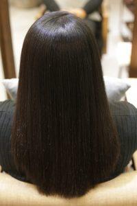 髪質改善ストレートエステ縮毛矯正-髪質改善専門店オーファ‐金町美容院